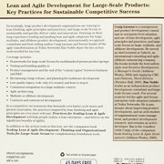Practices-for-Scaling-Lean-Agile-Development-Large-Multisite-and-Offshore-Product-Development-with-Large-Scale-Scrum-0-0