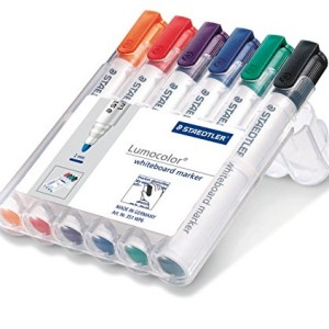 Staedtler-Lumocolor-Whiteboard-Marker-351WP6-Bullet-Tip-Assorted-Colours-Pack-of-6-0